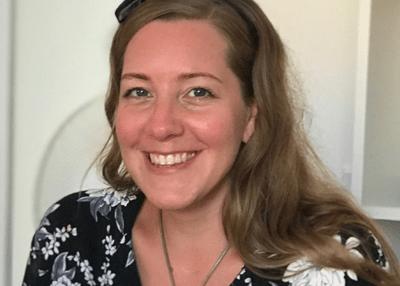 Rebecca Karoline - parterapeut og sexolog i København
